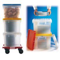 BOX - Geschirr und Transportbox
