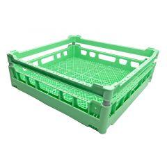 Fries Besteckkorb grün - BK 120