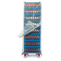 Abdeckhaube für Spülkörbe 500x500 - ABH500