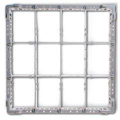 Fries Rack Korb LA für 12 Gläser Glashöhe bis 65 mm