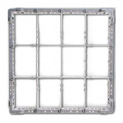 Fries Rack Korb LB für 12 Gläser Glashöhe bis 180 mm