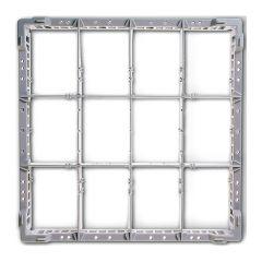 Korb LE 3x4 Glashöhe bis 55mm Schrägstellung
