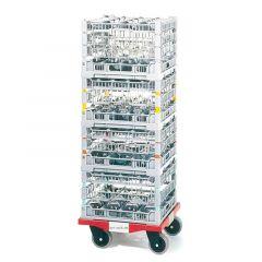 Transportwagen für Körbe 400x400 und BOX