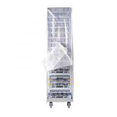 Fries Abdeckhaube für Gläserracks 400x400 - ABH400