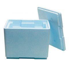 BOX Thermoeinsatz mit Deckel