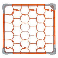 Fries Rack Korb A für 30 Gläser Glashöhe bis 72 mm