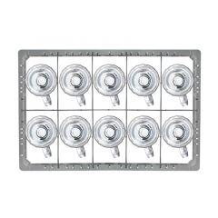Fries Rack Korb CT1 für 10 Gläser Glashöhe bis 135 mm
