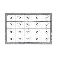 Fries Rack Korb SN für 20 Gläser Glashöhe bis 115 mm