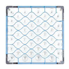 Fries Rack Korb S für 44 Gläser Glashöhe bis 115 mm